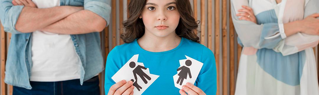 Séparation : comment protéger les enfants?
